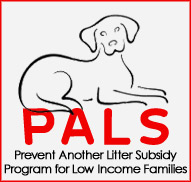 PALS - Prevent Another Litter Subsidy