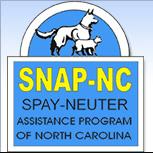 SNAP-NC: Spay Neuter Assistance Program of North Carolina